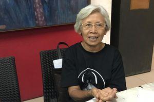 20 Tahun Tragedi Semanggi I, Sumarsih Tak Akan Berhenti Cari Keadilan