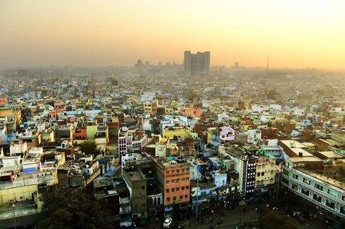 India, Negara Termurah Ke-2 di Dunia untuk Tinggal dan Pensiun