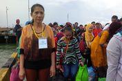 Tak Kantongi Dokumen, 43 WNI Ditahan Imigrasi Malaysia