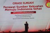 Cerita Megawati soal Bertemu Jokowi, Datangi atau Dipanggil Saat 'Kangen'