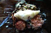 Nasi Menok, Menu Prajurit Mataram yang Ludes dalam Sejam di Sar Londho