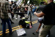 Ekstremis Kulit Putih Dominasi Kasus Pembunuhan di AS Sepanjang 2017