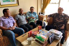 Bambang Soesatyo Pertaruhkan Jabatan Ketua DPR agar LGBT Tak Dilegalkan