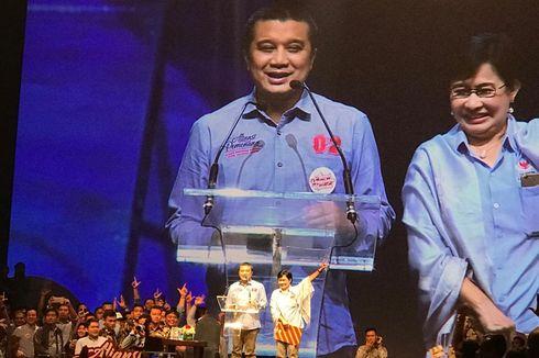Aliansi Pengusaha Nasional Deklarasikan Dukungan untuk Prabowo-Sandiaga