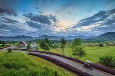 Kawasan Golf Mewah Sudah Ada di Makassar, Tak Perlu ke Dubai...