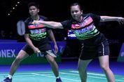Praveen/Melati Gagal Sumbang Poin, Indonesia Menang 4-1 atas Inggris