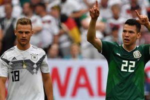 Jerman Vs Meksiko, Tren Tak Menang Juara Bertahan Berlanjut
