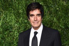 Ilusionis David Copperfield Dituduh Lakukan Kekerasan Seksual