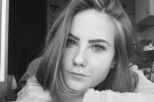 Terjun dari Lantai 14 dan Tetap Hidup, Gadis Ini Tikam Diri Sendiri