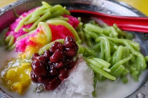 50 Makanan Penutup Paling Enak di Dunia, Cendol Disebut dari Singapura