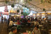 Saat di Mal, Pilih Makan di Restoran atau Festival Kuliner?