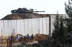 Israel Klaim Telah Temukan Semua Terowongan Hezbollah dari Lebanon