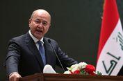 Presiden Irak: Kami Tidak Ingin Terlibat Perang Lain