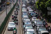 Jalur Steril, Masalah Transjakarta yang Harus Diperbaiki