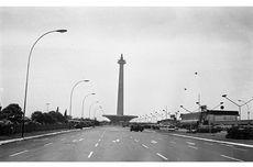 Kisah di Balik Pembangunan Monumen Nasional