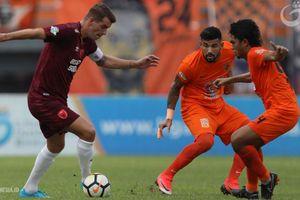 Hasil dan Klasemen Liga 1, PSM Ambil Alih Puncak Klasemen dari Persib