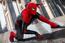 Tom Holland Gambarkan Spider-Man: Far From Home bak Anak yang Mengerjakan PR