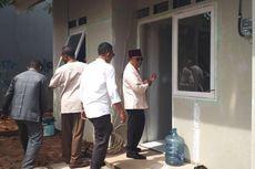 Sandiaga Sebut Skema Cicilan Rumah Rorotan Berbeda dengan Klapa Village