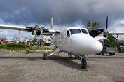 Pesawat Ditembak, Distribusi Logistik Pilkada Papua Sempat Terganggu