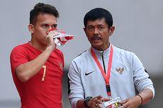 Timnas U-19 Indonesia Vs Jordania, Pelatih Lawan Puji Egy Maulana dkk