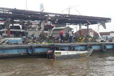 Kesaksian Hafis, Manajer SPBB Sungai Musi Sebelum Perahu Meledak