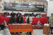KPU Papua Putuskan Tunda Penetapan Pasangan Calon hingga 20 Februari