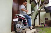 Cerita di Balik Honda Astrea Grand Seharga Rp 80 Juta