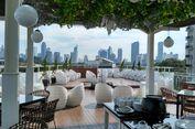 Rooftop Baru di Jakarta dengan Sajian Non-alkohol