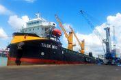 Pelindo III Siapkan Terminal Jamrud Selatan Pelabuhan Tanjung Perak    untuk Tol Laut
