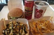 50 Tahun Big Mac, McDonalds Hadirkan Menu Khusus