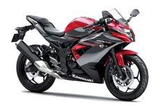 Persaingan Harga Motor Sport 250 cc Memuncak
