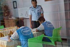Narapidana Kasus Narkoba dan Pencabulan, Ikut Ujian Paket C di Lapas