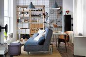 Trik Mendekorasi Apartemen Sempit Tipe Studio