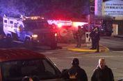 Penembakan di Bar California, 12 Tewas Termasuk Pelaku