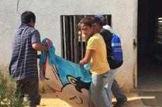 Hiperinflasi, Warga Venezuela Tak Bisa Kuburkan Kerabat secara Layak