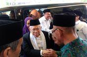 Ma'ruf Amin Sebut Defisit BPJS karena Kesalahan Manajemen
