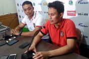 Ilija Spasojevic Akhiri Masa Paceklik Gol, Pelatih Bali United Senang