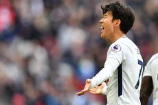Hasil Liga Inggris, Kian Ketat di 4 Besar