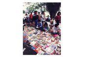 Kuliah di Solo, Ini Daftar Pasar Buku Murah