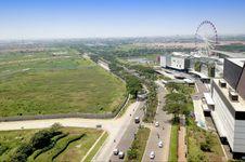 Jakarta Garden City, Usai Satu Dekade yang Terlewat...