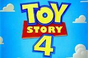 Gara-gara Forky, Woody Akhinya Kembali Bertualang dalam Toy Story 4