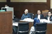Jaksa KPK Protes ke Hakim karena Gerakan Tubuh Fredrich yang Tak Pantas