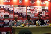 Pelatih Arab Saudi Puji Dua Pemain Timnas U-19 Indonesia