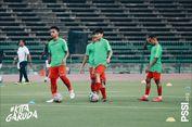 Persiapan Timnas U-22 Indonesia Hadapi Vietnam pada Semifinal