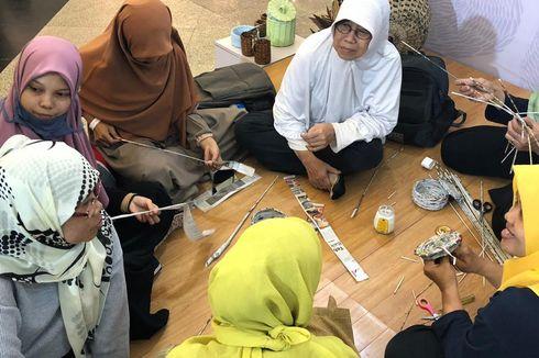 Kompas Gramedia Usung Kampung Koran di Indonesia Philantrophy Festival