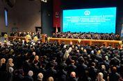 ITB Lantik 2.222 Mahasiswa Baru dan Imbau Tidak Batasi Pikiran