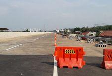 Jasa Marga Optimistis Tuntaskan 4 Jalan Tol Trans-Jawa Sebelum Natal