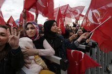 Belanda Umumkan Penarikan Dubesnya dari Turki