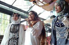 Cerita Menyentuh di Balik Dibawanya Kain Kalimantan ke NYFW