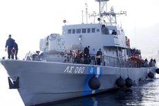 14 Jenazah Migran Ditemukan di Perairan Yunani